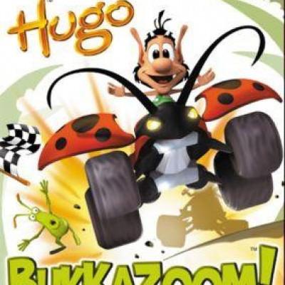 Hugo-Bukkazoom PS2