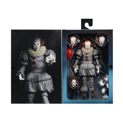 It Chapter 2 Pennywise Figure 18cm MERCHANDISE