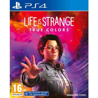Foto van Life is Strange: True Colors PS4