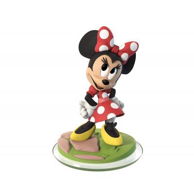 Disney Infinity 3.0 Minnie Mouse Model :# 1000222 DISNEY INFINITY