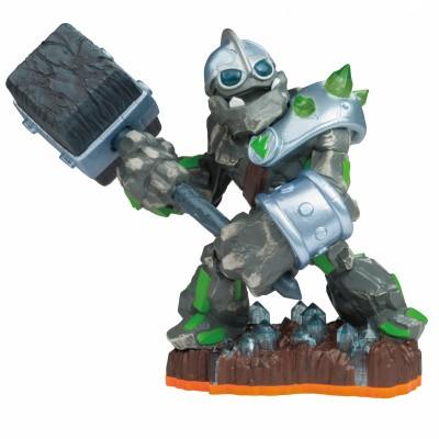 Crusher No. 84515888 Giants Aarde SKYLANDERS