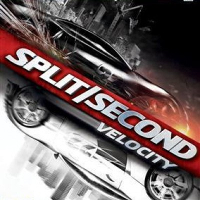Foto van Split Second Velocity XBOX 360