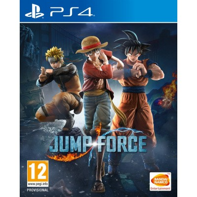 Foto van Jump Force PS4