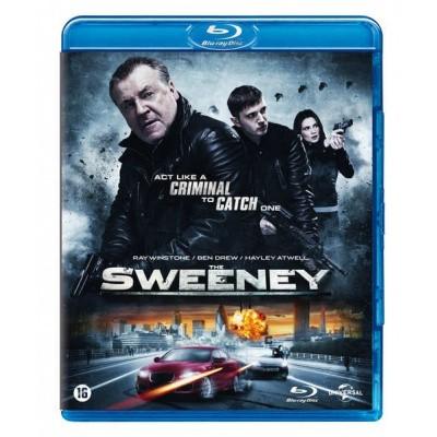 The Sweeney BLU-RAY