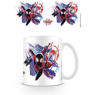 Foto van Marvel Spider-Man Into The Spider-Verse Duo Mug MERCHANDISE