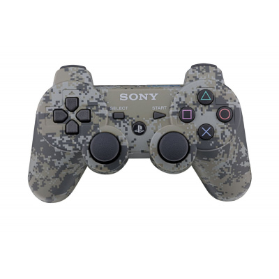 Sony Dualshock 3 Army PS3