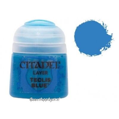 Teclis Blue Citadel