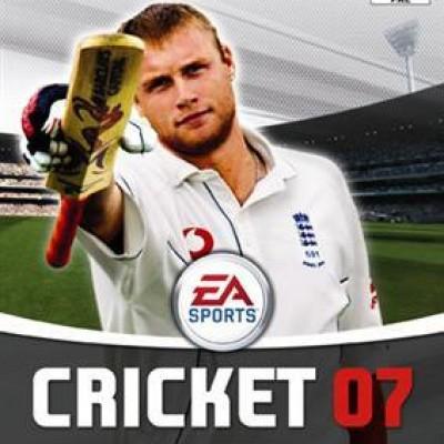 Ea Sports Cricket 07 PS2