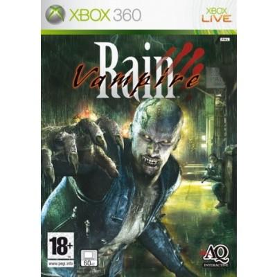 Vampire Rain XBOX 360