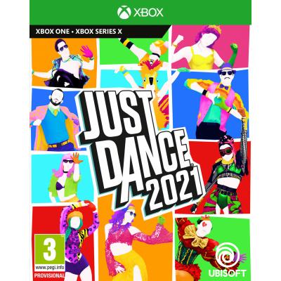 Foto van Just Dance 2021 XBOX ONE