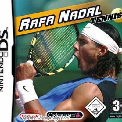 Rafa Nadal Tennis NDS