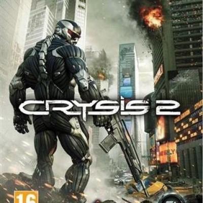 Foto van Crysis 2 PS3