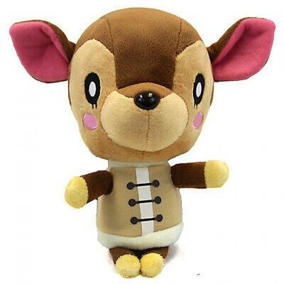 Foto van Animal Crossing: Fauna Pluche 21cm PLUCHE
