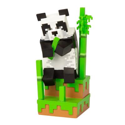Minecraft: Adventure Figures Series 4 - Panda MERCHANDISE