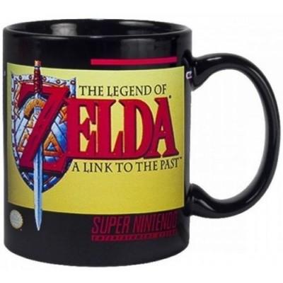 Super Nintendo The legend Of Zelda Mug MERCHANDISE