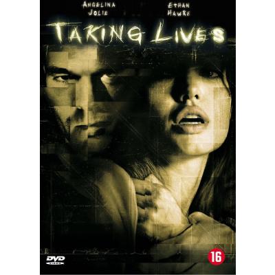 Foto van Taking Lives DVD