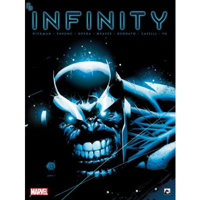 Foto van Marvel Infinity 2 (NL-editie) COMICS