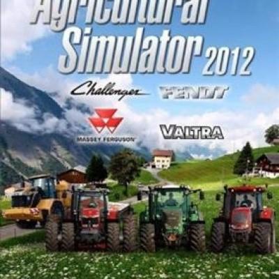 Foto van Agricultural Simulator 2012 PC