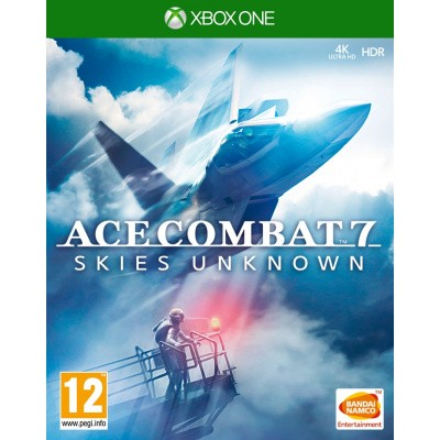 Foto van Ace Combat 7: Skies Unknown