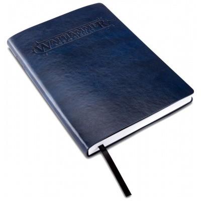 Age of Sigmar Battle Journal WARHAMMER AOS