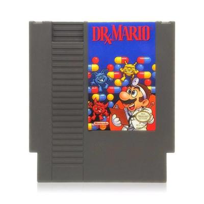 Foto van Dr. Mario (Cartridge Only) NES