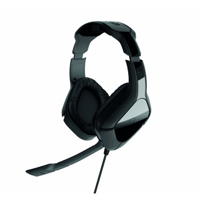 Foto van Gioteck Hc2 Plus Wired Stereo Headset Ps4/Xone/Pc