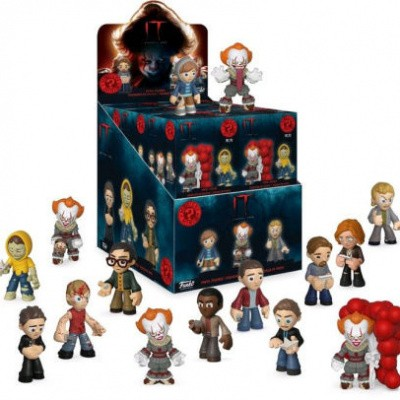 Funko Mystery Minis: IT Chapter Two Exclusive FUNKO
