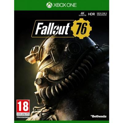 Foto van Fallout 76 XBOX ONE