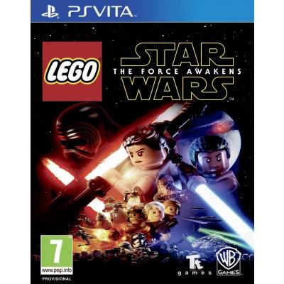 Foto van Lego Star Wars: The Force Awakens PSVITA