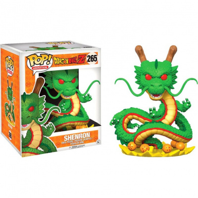 Foto van Pop! Animation: Dragon Ball Z - Shenron 25cm FUNKO