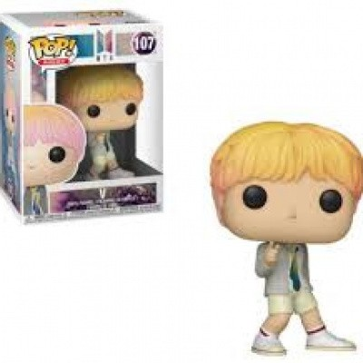 Foto van Pop! Rocks: BTS - V FUNKO