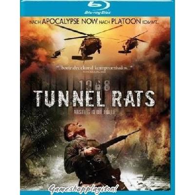 Foto van 1968 Tunnel Rats BLU-RAY MOVIE