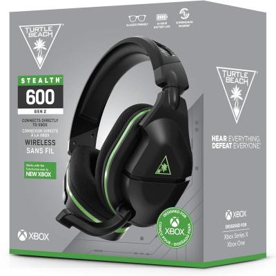 Foto van Turtle Beach Stealth 600X Gen 2 Gaming Headset (Black) XBOX ONE