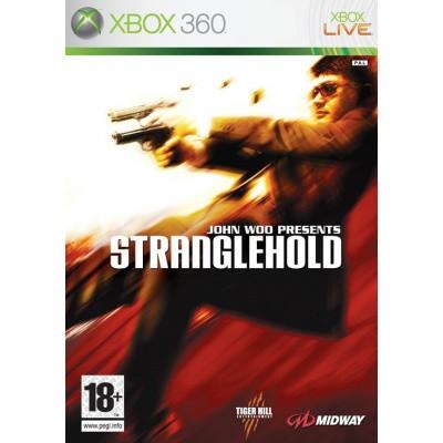 Stranglehold XBOX 360