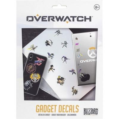 Overwatch Gadget Decals MERCHANDISE