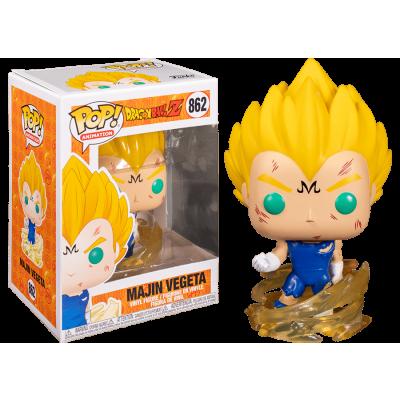 Pop! Animation: Dragon Ball Z - Majin Vegeta FUNKO