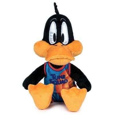 Space Jam 2: Tune Squad - Daffy Duck Pluche 24cm PLUCHE