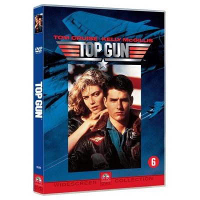 Foto van Top Gun DVD MOVIE