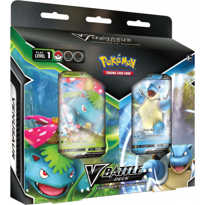 TCG Pokémon V Battle Deck POKEMON