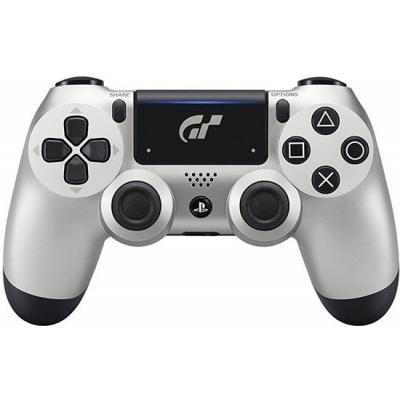 Foto van Sony Wireless Dualshock 4 Controller(Gran Turismo Sport Edit) PS4