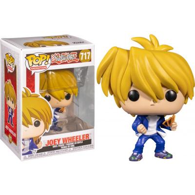 Pop! Animation: Yu-Gi-Oh - Joey Wheeler FUNKO
