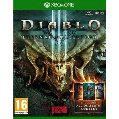 Foto van Diablo 3 Eternal Collection XBOX ONE