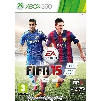 Foto van FIFA 15 Xbox 360
