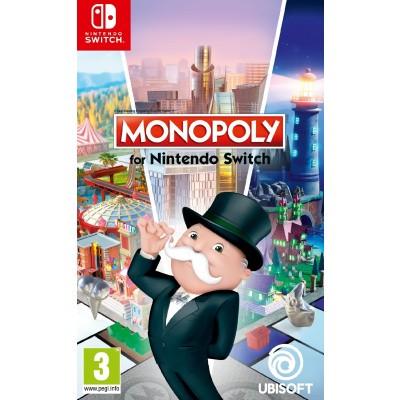 Foto van Monopoly