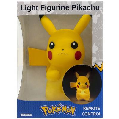 Foto van Pokémon - Pikachu 3D Led Lamp MERCHANDISE