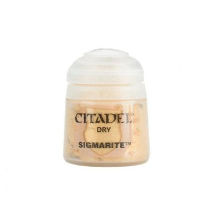Citadel Dry - Sigmarite CITADEL