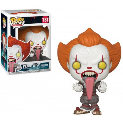 Pop! Movies: IT Chapter Two - Pennywise Funhouse FUNKO
