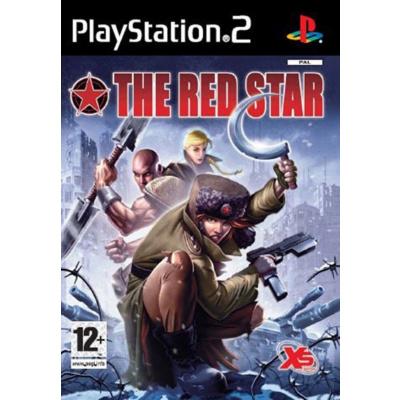 Foto van The Red Star PS2