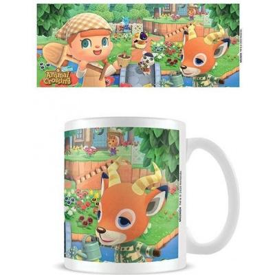 Foto van Animal Crossing Spring Mug MERCHANDISE