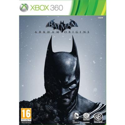 Batman Arkham Origins XBOX 360